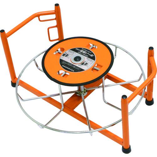 育良 電線リール ISK-CR430(10131)(ISKCR430)