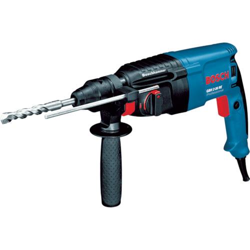 【テレビで話題】 ボッシュ ハンマードリル SDSプラスシャンク(GBH226RE):ペイントアンドツール-DIY・工具