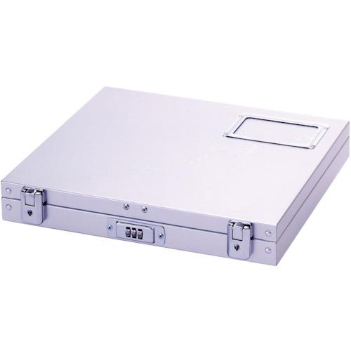 DAITO ダイヤル錠付カートリッジテープ用トランク(CT04D)
