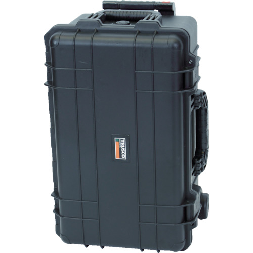 玄関先迄納品 TRUSCO プロテクターツールケースキャスター付(深型縦タイプ)(TAK26T):ペイントアンドツール-DIY・工具