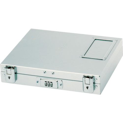 DAITO ダイヤル錠付カートリッジテープ用トランク(CT02D)