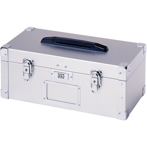 DAITO ダイヤル錠付カートリッジテープ用トランク(CT10D)