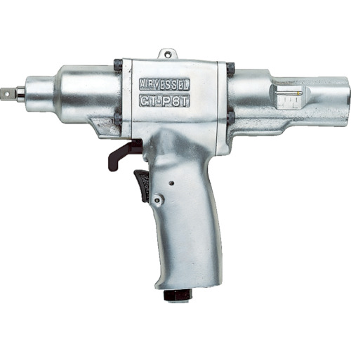 ベッセル トルクコントロール エアーインパクトレンチ GTP8T(GTP8T)