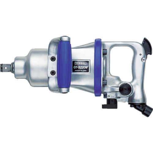 人気満点 ベッセル エアーインパクトレンチダブルハンマーGTS220W(GTS220W):ペイントアンドツール-DIY・工具