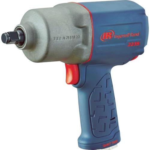 価格は安く IR  1/2インチ インパクトレンチ(12.7mm角)(2235QTIMAX):ペイントアンドツール-DIY・工具