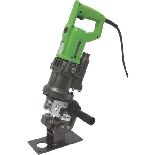 育良 HYBRID複動油圧式パンチャー ISK-MP920F(50152)(ISKMP920F)
