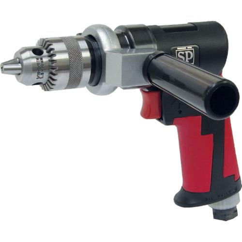SP 超軽量低速スポットドリル10mm(正逆回転機構付き)(SP7520)