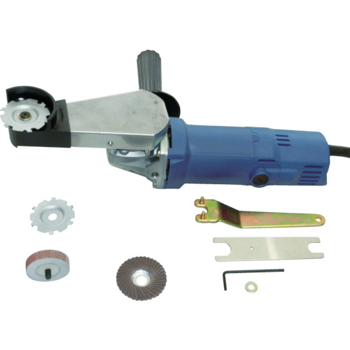 オートマック ゴーゼログラインダー 木材・プラスチック加工セット(G50W)