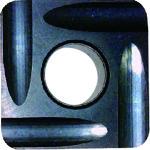 富士元 フェイス加工用Nタイプ精密級チップ 超硬K種 TiAlN COAT(N43GUR)