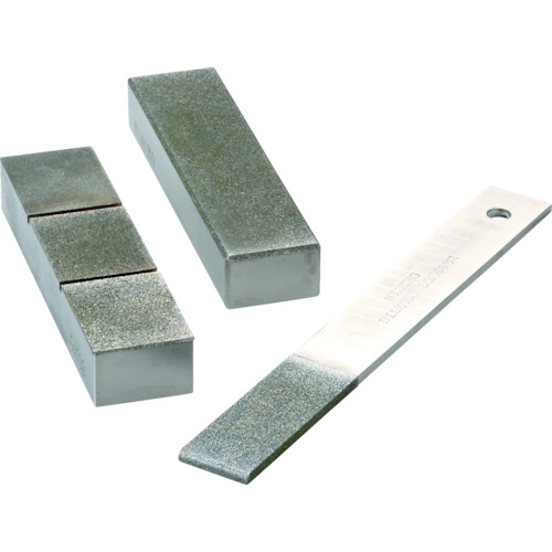 ミニモ 電着ダイヤモンドドレッサー 平3粒度タイプ(PA4112)