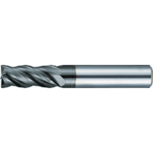 グーリング マルチリードRF100F 難削材用4枚刃レギュラー刃径16mm(3629016)