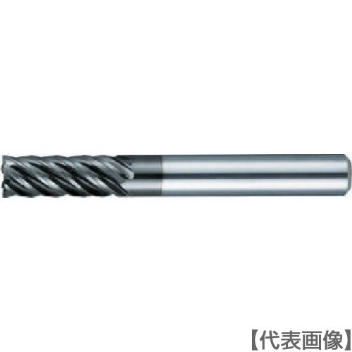 グーリング マルチリードRF100SF 高能率仕上げ用6枚刃径20mm(3631020)