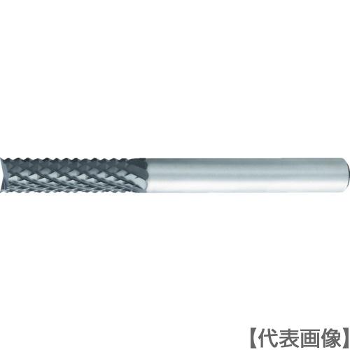 三菱 DFCシリーズ CVDダイヤモンドコーティング(CFRP加工用・荒用)(DFCJRTD1200)