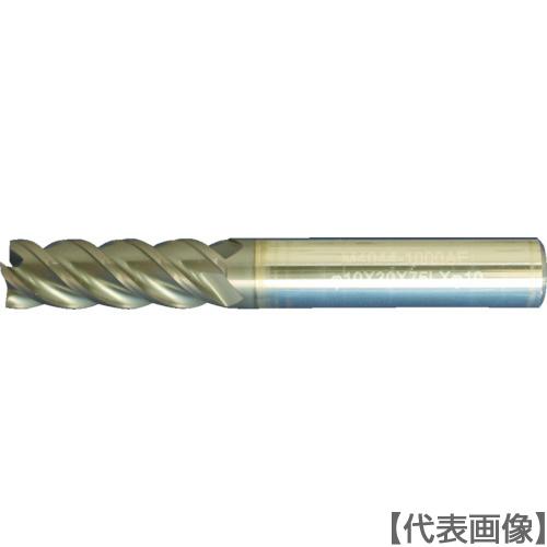 マパール ECO-Endmill(M4044) 4枚刃/ハイレーキ エンドミル(M40442000AE)