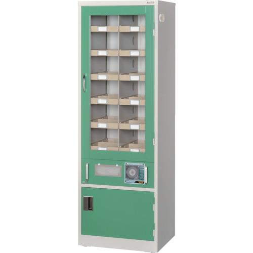 光葉 防塵保護具保管庫(BM120C)