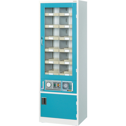 光葉 防塵保護具保管庫(BM120KC)