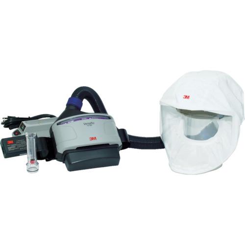 3M バーサフロー 電動ファン付き呼吸用保護具(JTRS133J)