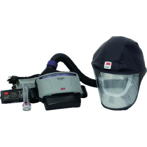 3M バーサフロー 電動ファン付き呼吸用保護具(JTRS333J)
