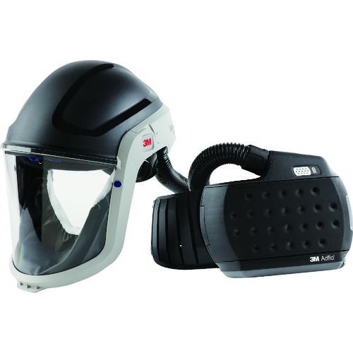 3M アドフロー 電動ファン付き呼吸用保護具 国家検定合格品(JADM307J)