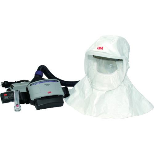 3M バーサフロー 電動ファン付き呼吸用保護具(JTRS433J)