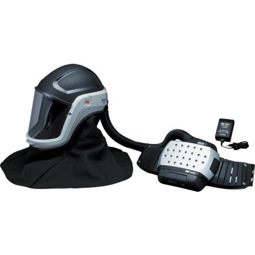 3M アドフロー 電動ファン付き呼吸用保護具(JADM407J)