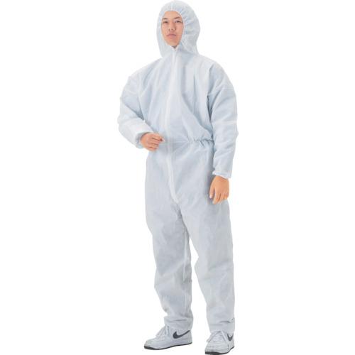 クレシア クリーンガードCX ツナギ服 Lサイズ(68210)