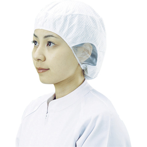 UCD シンガー電石帽SR-3 長髪(20枚入)(SR3LONG)
