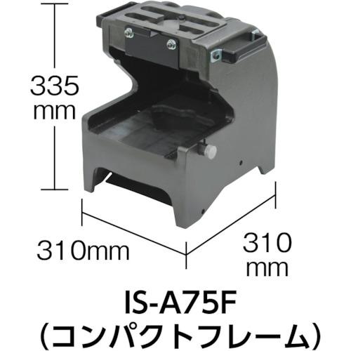 育良 フレーム(50129)(ISA75F)