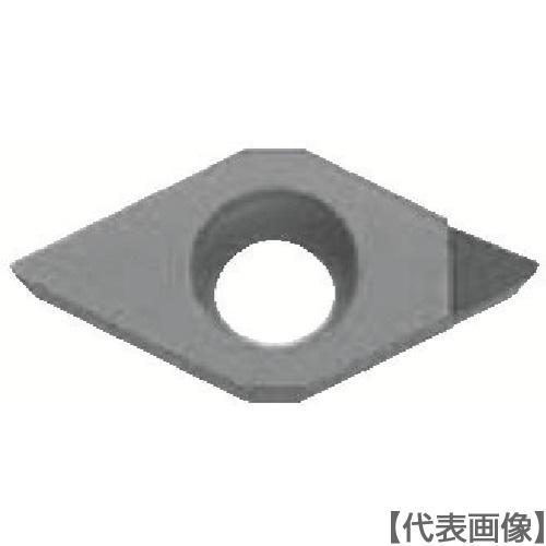 京セラ 旋削用チップ KPD001 ダイヤ(DCMT070204NE)
