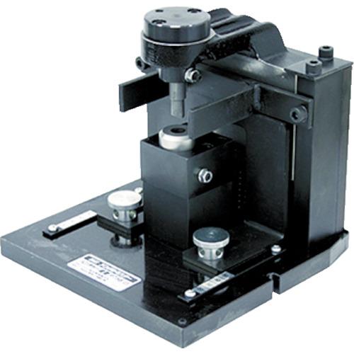 育良 アングル加工機ATパンチャー(50108)(P7562)