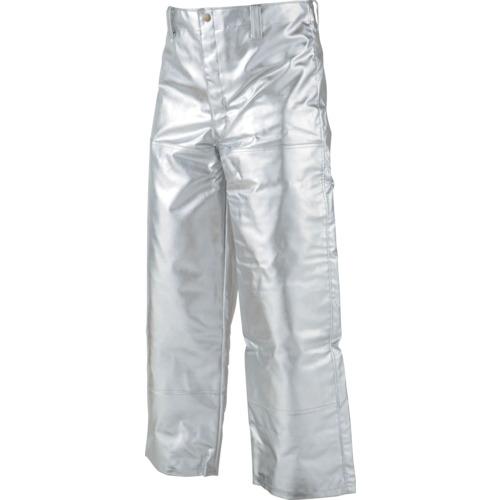テイケン 炉前遮熱アルミ作業ズボン(AWW23L)