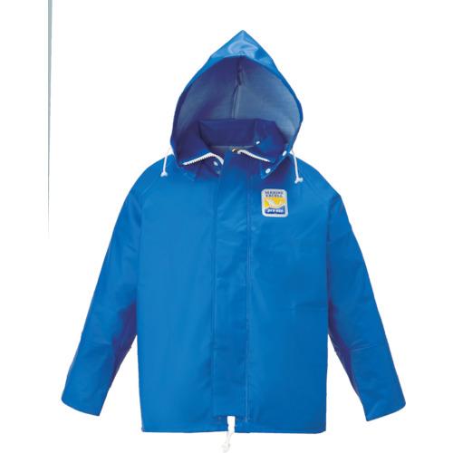 ロゴス マリンエクセル ジャンパー ブルー 3L(12020150)