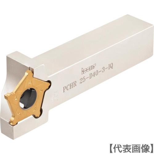 イスカル X 溝入れホルダー(PCHR20D403IQ)