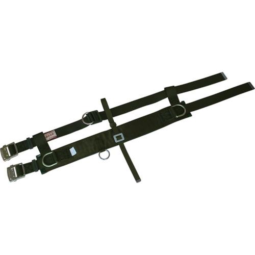 ツヨロン 傾斜面作業用安全帯ベルト(B1BX)