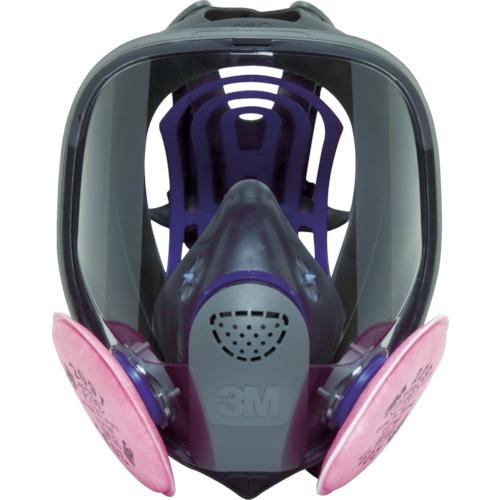3M 取替式防じんマスク FF-400J/2091-RL3 Mサイズ(FF400J2091RL3M)