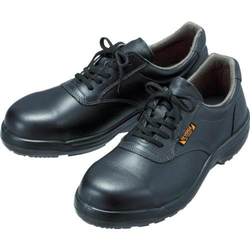 ミドリ安全 ウレタン2層底 安全靴 CF211 24.5CM(CF21124.5)