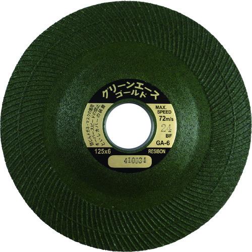 レヂボン グリーンエースゴールドGA6 125×6×22 24(GA125624)