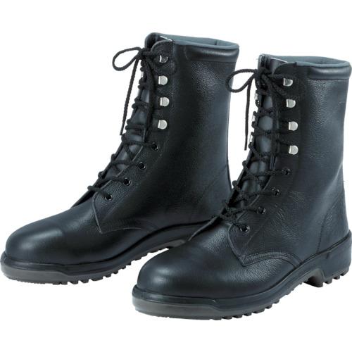 ミドリ安全 安全長編上靴 24.0cm(MZ030J24.0)
