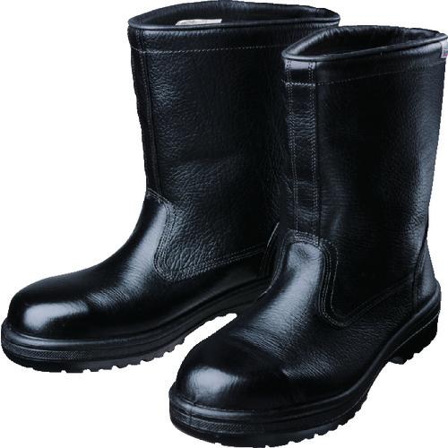 ミドリ安全 静電半長靴 24.0cm(RT940S24.0)