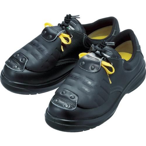 ミドリ安全 甲プロ付き静電 高機能コンフォート安全靴 25.0CM(G3210KPM225.0)
