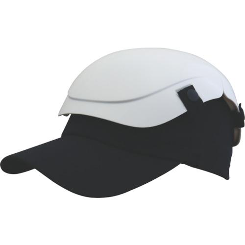 TRUSCO 防災用セーフティ帽子 キャメット TSCMW 登場大人気アイテム ホワイト 超安い