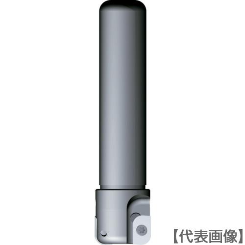 富士元 すみっこ シャンクφ25 加工径φ30 2.5R以下 ロングタイプ(SK2530ASRL)
