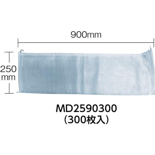 萩原 マクラ土のう 300枚入り(MD2590300)
