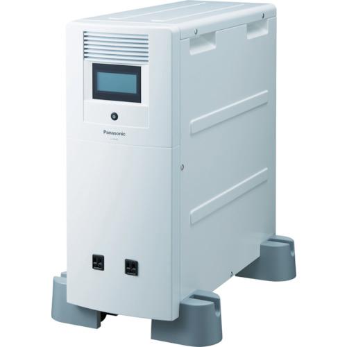 Panasonic リチウムイオン蓄電システム 5kWh(LJSF50AK1)