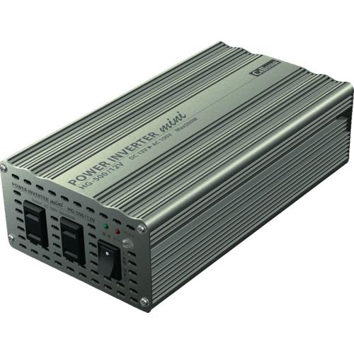 セルスター DCーACインバーター(HG50012V)
