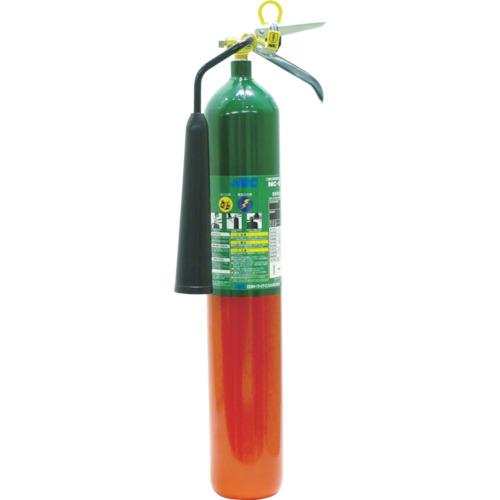 ドライケミカル 二酸化炭素消火器5型(NC52)