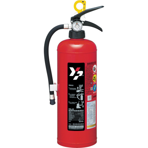 ヤマト 中性強化液消火器4型(YNL4X)