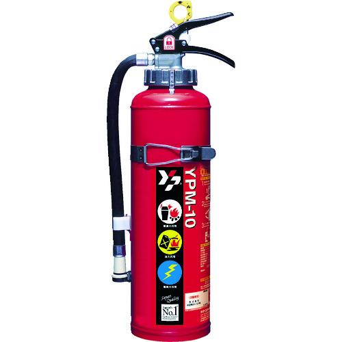 ヤマト 自動車用消火器10型(ブラケット別梱包)(YPM10)
