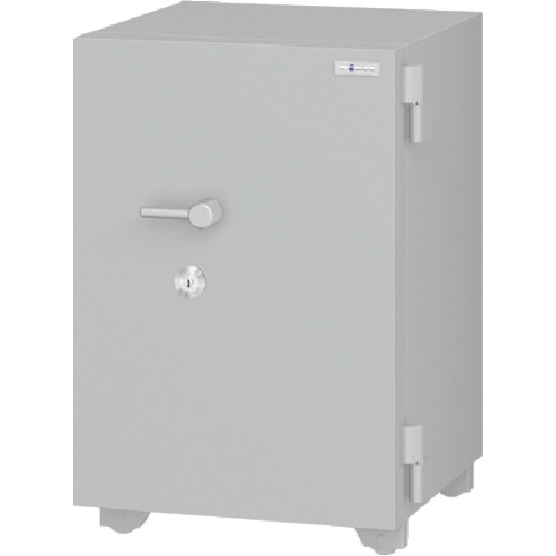 エーコー データセーフ用耐火金庫(DX103)
