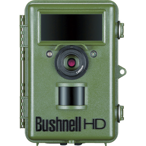 "Bushnell 監視カメラ""ネイチャービュー HD カム ライブビュー""(119740)"